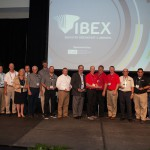 IBEX Industry Breakfast and Awards