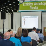 IBEX Exhibitor Workshop