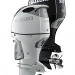Suzuki Motor of America Inc. DF350A
