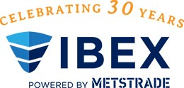IBEX Show: Powered by Metstrade - Celebrating 30 years