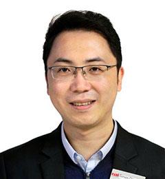 Simon Ding