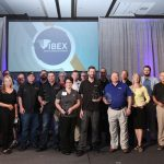 2017 IBEX Show award winners