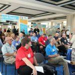 2017 IBEX Show pitch the press seminar