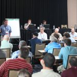 2017 IBEX Show seminar