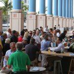 IBEX Beer Garden