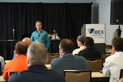 Seminars at IBEX