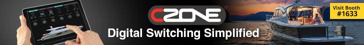 CZone advertisement
