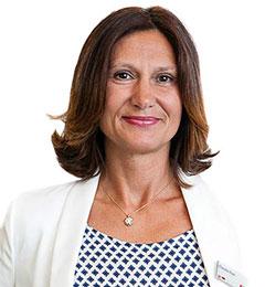 Claudia Raei