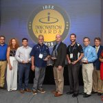 IBEX Innovation Award Winners