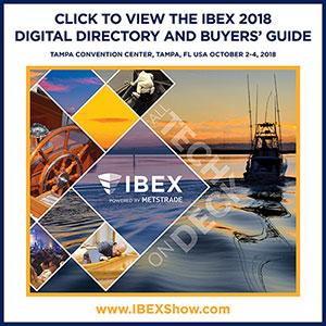 IBEX 2018 Show Directory