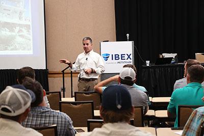 IBEX Seminar Series