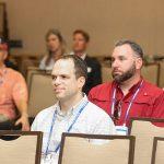 Emerging Marine Leaders in seminars