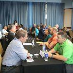 Emerging Marine Leaders meetings
