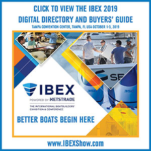 2019 IBEX Show Directory