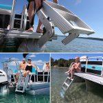 LilliPad Marine, Revo Boarding Ladder