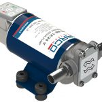 Mate USA, UP8-RE Reversible Electronic Pump