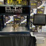 PowerTech! Propellers, Propeller Scanalyzer