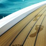 Teakdecking Systems, LIGNIA Yacht Teak Alternative