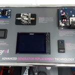 Triskel Marine Ltd, Integrel Advanced Generator Replacement Technology