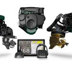 Volvo Penta, Next-Generation D4/D6 Marine Propulsion Systems