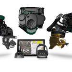 Volvo Penta, Next-Generation D4/D6 Marine Propulsion Systems