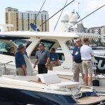 IBEX Show Outdoor Boats