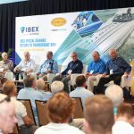 IBEX Special Seminar: Return to Thunderboat Row