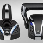 Yamaha Motor Corporation, Helm Master EX Joystick for Single Engine Applications