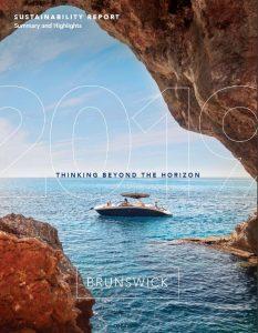 Sustainability Report Brunswick