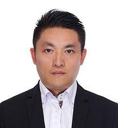 Tim Hu