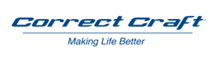 Correct Craft logo