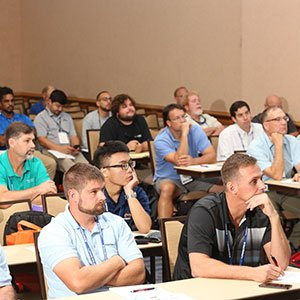 IBEX Pre-Conference Workshops