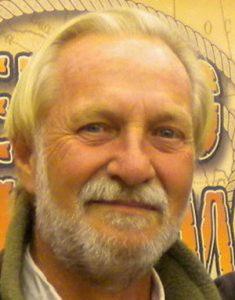 Bill Bishop