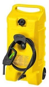 Duramax Diesel Fuel Caddy