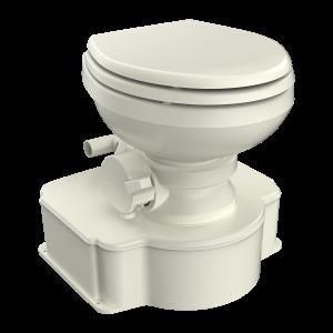 M65 Series Marine Gravity Toilet