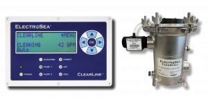 The CLEARLINE System with CLEARVIS Flow Sensing Technology