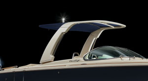 Launch GT Synchronous Motion Folding Arch and Hard Top