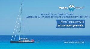 Marina Master OneTwoThree©