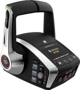 Next Generation Digital Throttle & Shift Premier controls