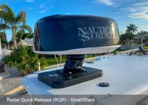 Radar Quick Release & Satellite Quick Release