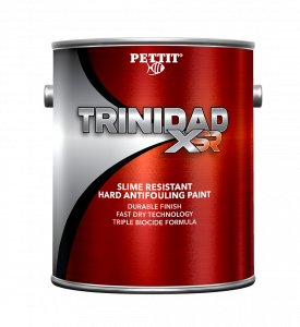 Trinidad XSR - Xtremely Effective Tiple Biocide Hard Antifouling Paint