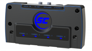 Light Commander Controller Series