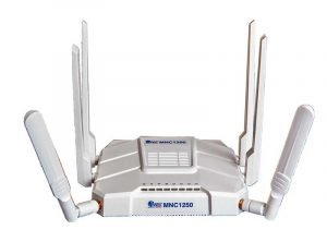 MNC1250 Wireless Network Controller with SIM slot