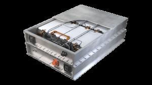 CV Standard Battery System